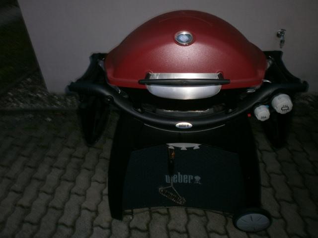 Räucherbox Für Gasgrill Q 3200 : Pull pork auf dem gasgrill