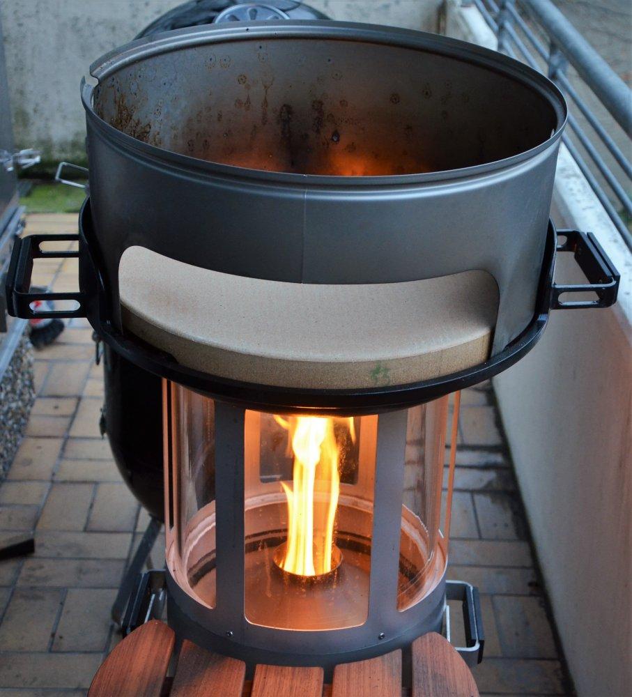 Häussler grill