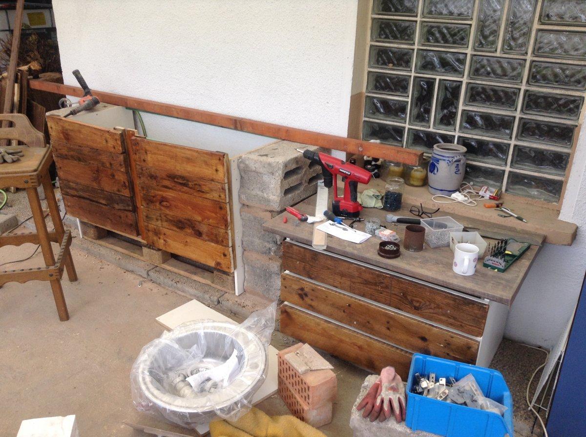 Außenküche Selber Bauen Unterkonstruktion : Osb platten ▷ verwendungsmöglichkeiten tipps bauen