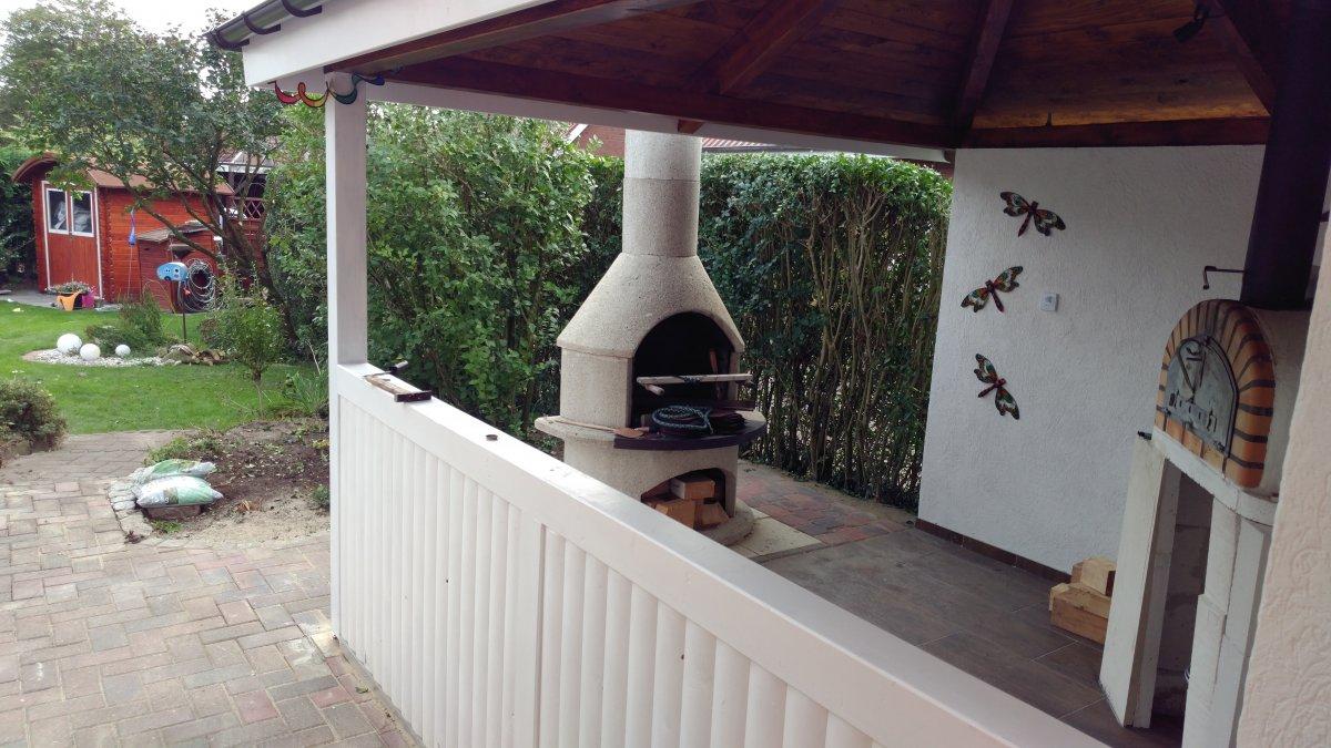 Outdoor Küche Verputzen : Outdoor küche verputzen küche mit holzarbeitsplatte kleine